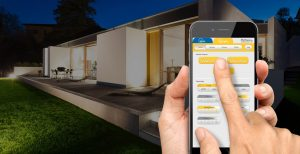 smart home lighting system MyLights