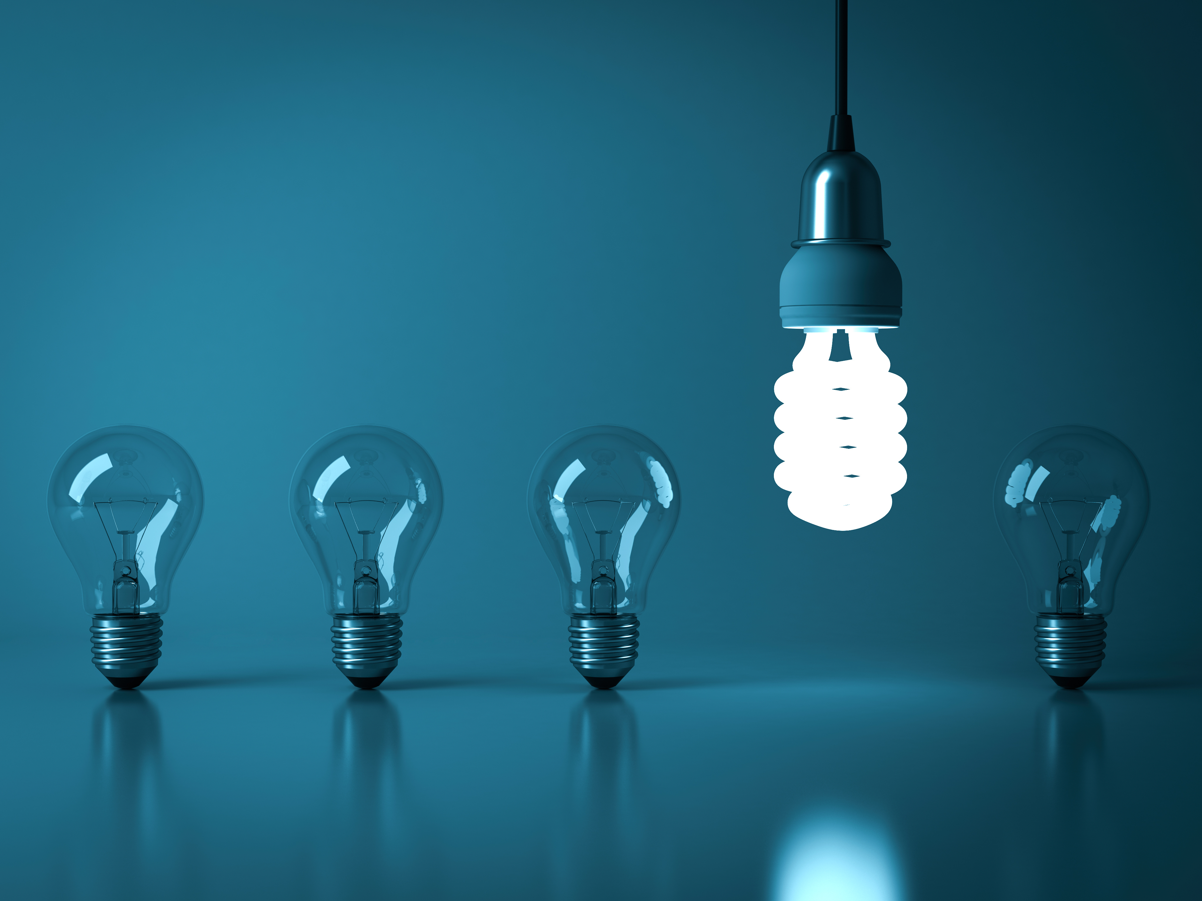 How Led Lighting Can Help You Save On Your Power Bill