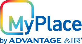 Smart Air Conditioning System » MyAir by Advantage Air