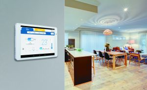 MyAir air conditioning management system